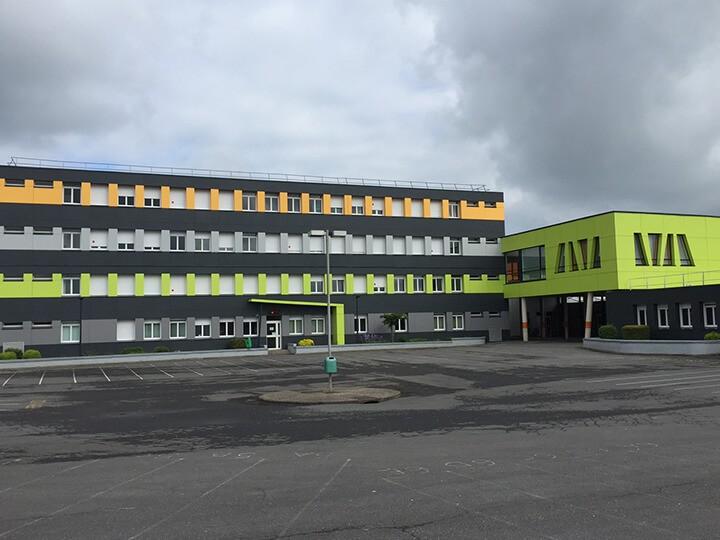 Collège Jean Moulin2 720 x 540px