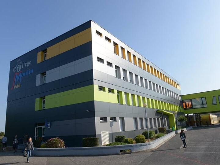 Collège Jean Moulin6 720 x 540px
