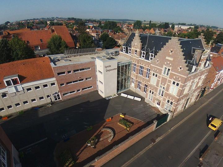 Lycée DEPOORTER3 720 X 540 PX