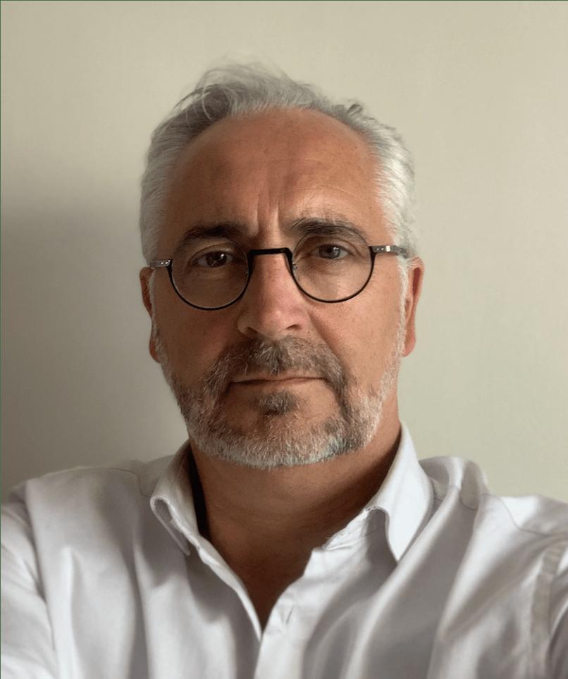 Olivier Delannoy